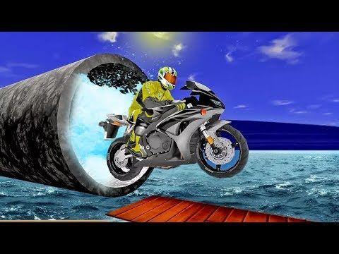 Real Bike Racing Hd Android Gameplay Bike Racing Games Motor