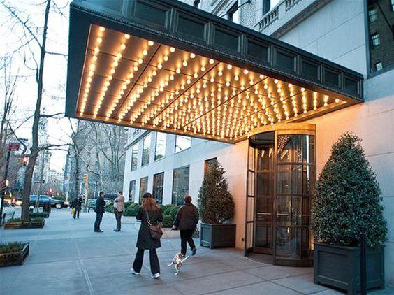 Gramercy Park Hotel, New York (© Rex Features)