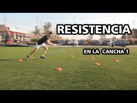 ejercicios del entrenamiento de la resistencia