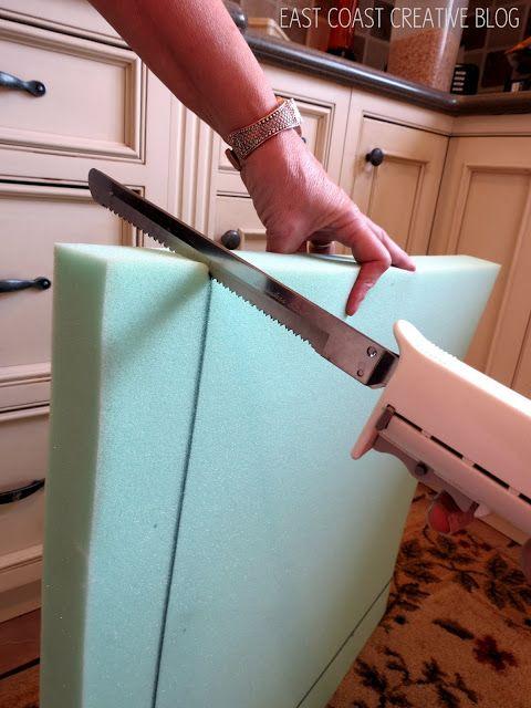 Ikea hacks creative and blog on pinterest - Ikea hack storage ottoman ...