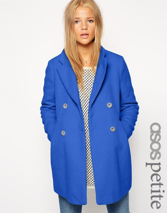 Coats Shops and Models on Pinterest
