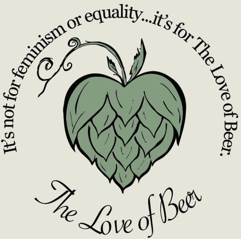 The Love of Beer: a documentary about women in the beer industry.