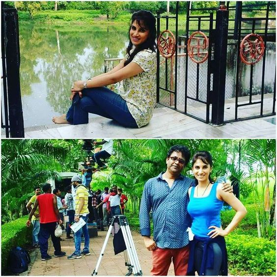 #APITConnect - Gm Wrapped Out Shoot @ Silvasa Superb Location by Smita Gondkar http://bit.ly/1Qc1K1b