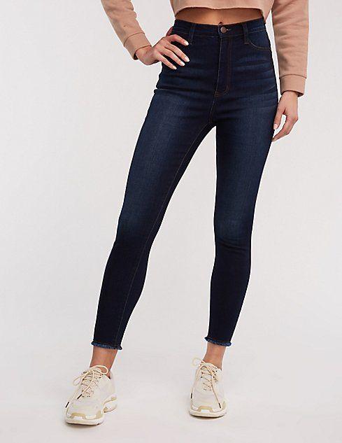 Refuge High Rise Skinny Jeans High Rise Skinny Jeans Skinny Jeans Skinny