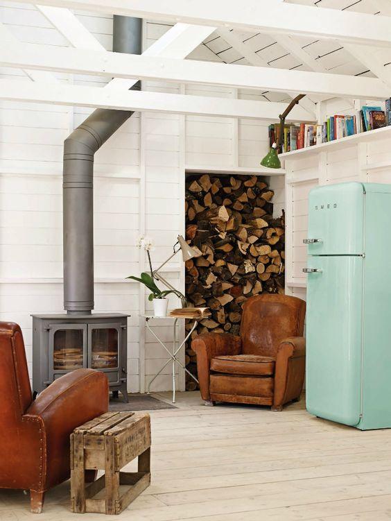 Retro SMEG Refrigerators | Refrigerators, Cus d