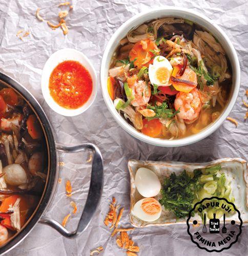 Resep Sup Kimlo Resep Sup Kuah Resep Sup Sup
