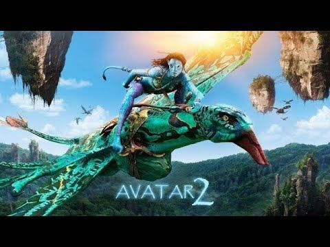 Avatar 2 Pelicula Completa En Espanol Latino Avatar Pelicula Peliculas En Espanol Latino Youtube Avatar Babies Avatar Darwin