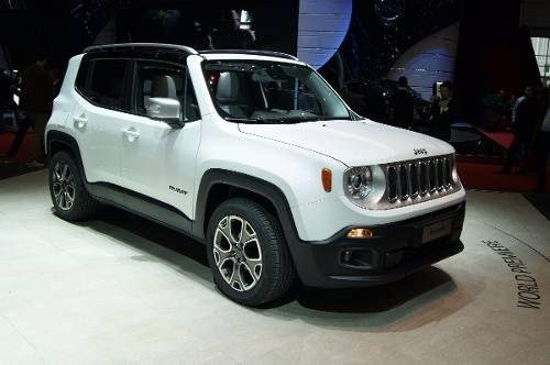 Sucata Jeep Renegade 2016 Sport Para Venda De Pecas Jeep