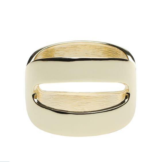 Brazalete...anillo