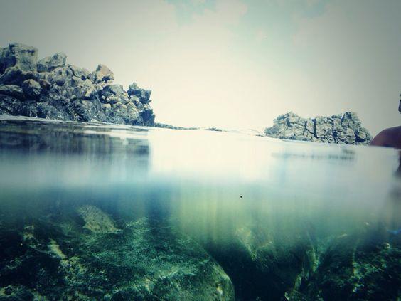Makapuu tide pools