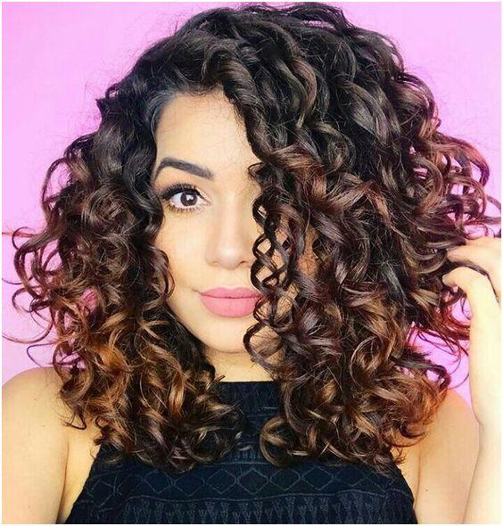 47+ Medium length permed hairstyles 2018 ideas in 2021
