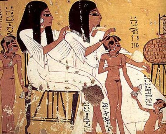 Top 7 curious facts about Ancient Egypt women womenworldwide ancienthistory ancientegypt womeninhistory egyptwomen top7 interestingfacts amazingfacts