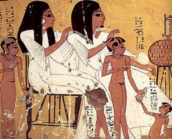 Top 7 curious facts about Ancient Egypt women #womenworldwide #ancienthistory #ancientegypt #womeninhistory #egyptwomen #top7 #interestingfacts #amazingfacts