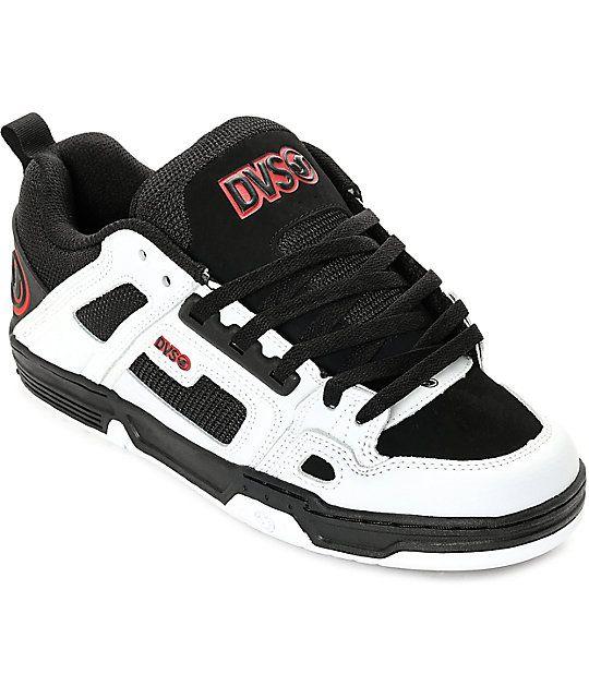 Dvs shoes, Skate shoes