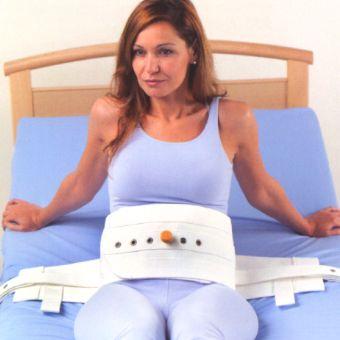 Voici le  Ceinture abdominale de fixation pour le lit que vous trouverez au meilleur prix sur www.senup.com.     https://www.senup.com/ceinture-abdominale-de-fixation-pour-le-lit-2547.html