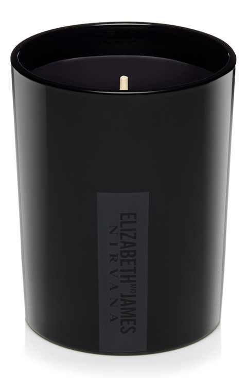 Elizabeth and James Nirvana Black Scented Candle