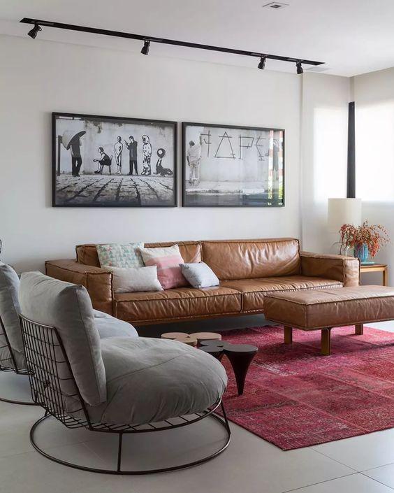 47 Modern Living Decor For Starting Your Home Improvement interiors homedecor interiordesign homedecortips