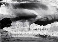 Ciel et terre by  Gao Xingjian