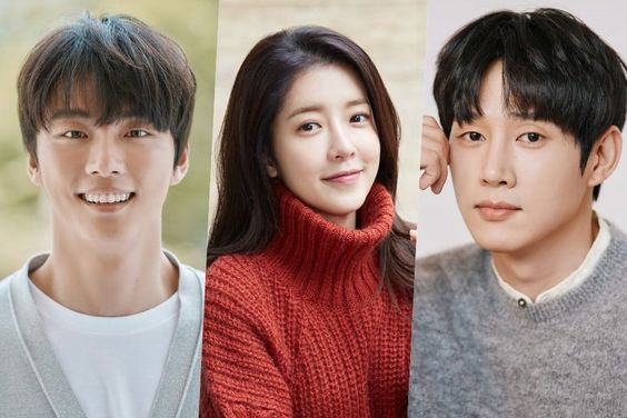 Yoon Shi Yoon, Jung In Sun, And Park Sung Hoon Confirm For New tvN Drama