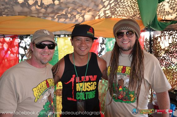 The 4th Annual California Roots Music and Arts Festival 2013. #CaliforniaRoots #ItsAMovement Photos by: Stage Media