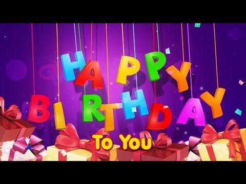 Happy Birthday Song Saal Bhar Mein Sabse Pyara Hota Hai Ek Din Avinash Labyagol Download Free Ringtones Ringmobi Com Romantis Video