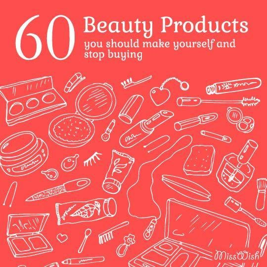 You are bound to save a fortune on beauty products of you look up makeup magazine or a fashion magazine and make the beauty products by yourself and at home. Below are wonderful makeup recipes that will show you how to utilize simple ingredients whose costs are lower and others will help you stretch ingredients …