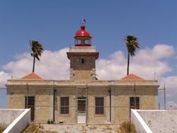 Ponta da Piedade, Portugal