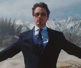 Robert Downey Jr. Will Play Iron Man This Many Times!