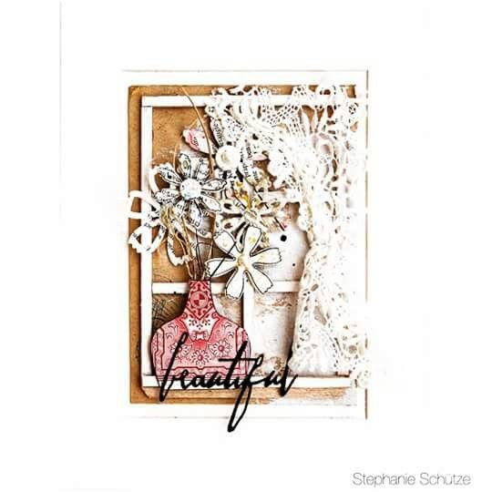 Fensterkarte von Stefanie Schütze