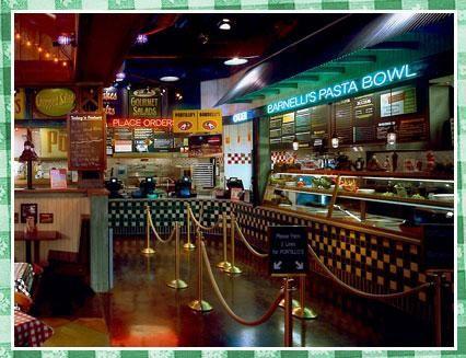 Portillo S Hot Dogs Barnelli S Pasta Bowl Schaumburg Il