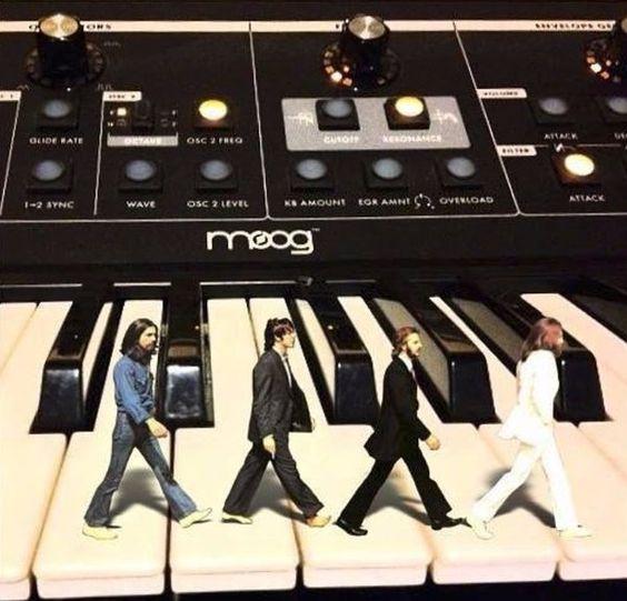 Moog Music Inc. (@moogmusicinc) | Twitter