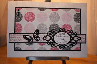 Paper Pixie Handmade Cards