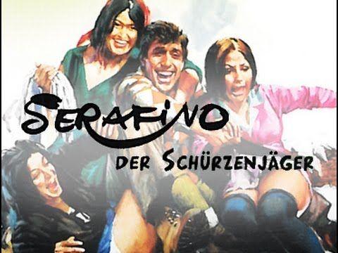 Adriano Celentano | Serafino (1968) [Komödie] | Film (deutsch) - YouTube