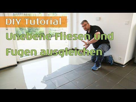 Betonoptik Selber Machen I Alpina Wand Spachteltechnik Zum Streichen Hd Youtube Fliesen Bodenfliesen Streichen Fliesen Betonoptik