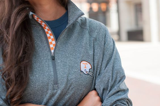 - If in question, order the same size as you would a t-shirt - If you have questions about sizing? Check here - SIZE CHART - Unisex so both sexes can enjoy it's awesomeness. Our University of Tennesse