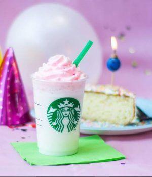 21 Best Starbucks Frappuccinos @GirlterestMag #Starbucks #Frappuccino #sweet #drinks #Starbuckssecretmenu
