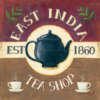 Tea Act - ThingLink