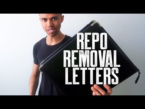 How To Get A Repossession Removed From Credit Report