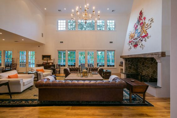 Great Room from NDG 1276 - Summer Place