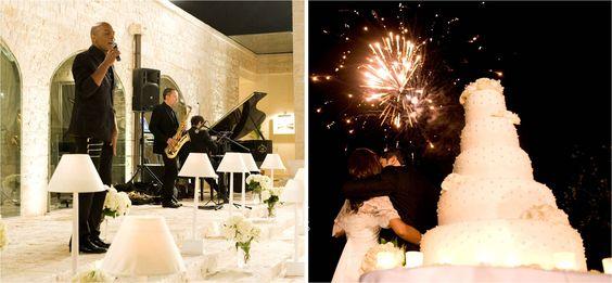 Matrimonio di charme in Puglia.  Wedding by La Monique Eventi, planners of weddings in the best venues & destinations for events in Puglia, Italy
