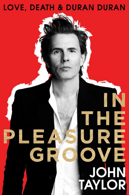Introducing John Taylor's Pleasure Groove, Cover 2