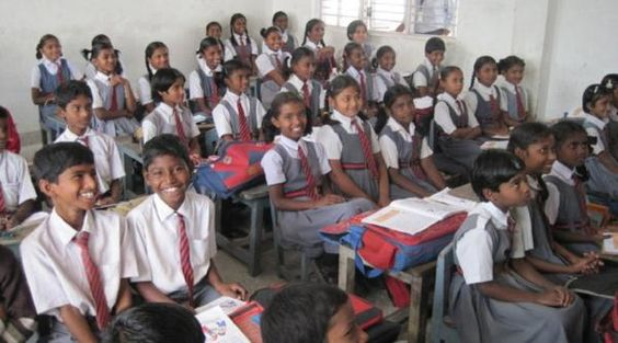 In a major shift, India is close to gender parity in the classroom, says UNESCO's Education for All Global Monitoring Report 2015. However, the nation fails to achieve the goals set for excellence of learning effects, adult illiteracy and checking the expansion of private schools in urban slums. Though, the ratio of girls-to-boys in primary classes is by now 1.02, in secondary school it is 0.94.