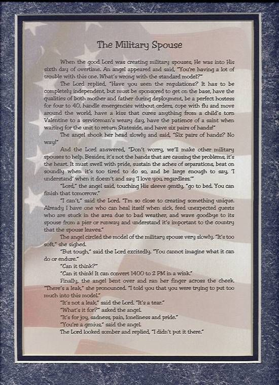 Paperwork, Etc. | Military Spouses | Pinterest | Products ...