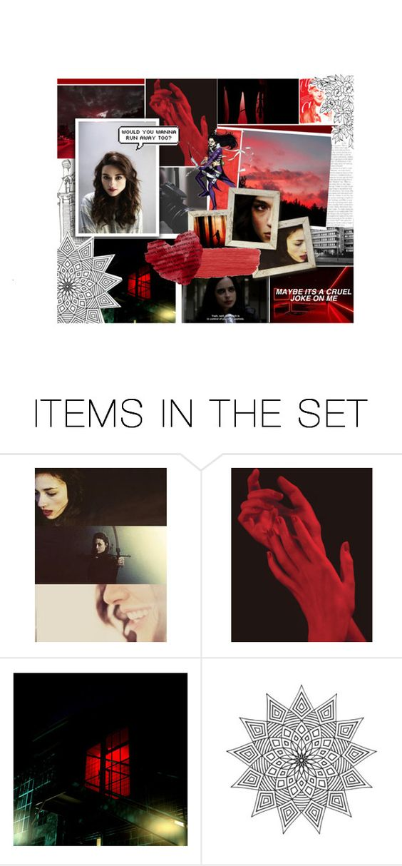"""""""put your number twos in the air if you did it on em'  [BOTYAOCS R1 TBF]"""" by cyclone23 ❤ liked on Polyvore featuring art"""