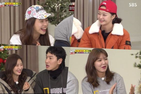 """Song Ji Hyo, Jun So Min, And More Reveal Stories About Their Love Lives On """"Running Man"""""""