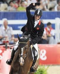 ben maher team gb london olympics 2012