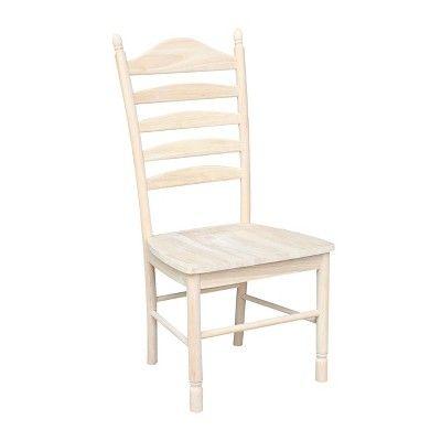 White Pine Chairs