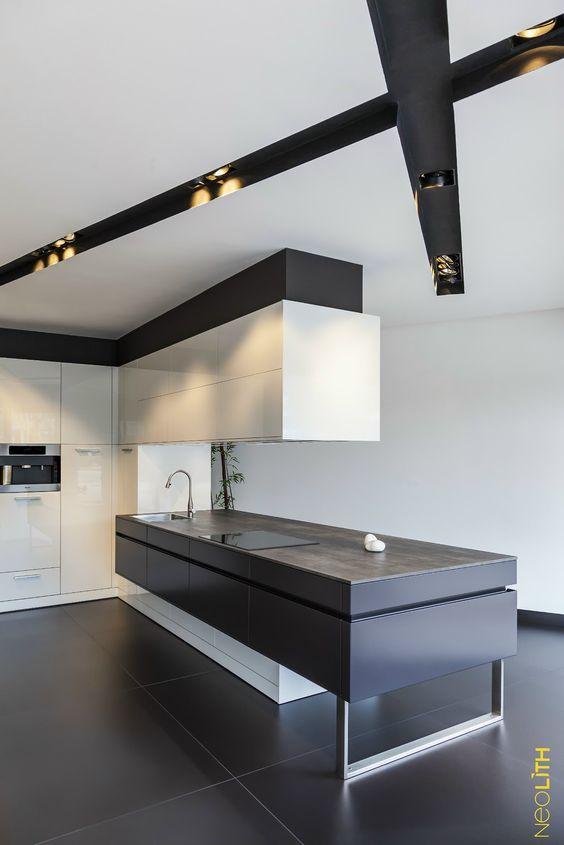 Cucine moderne che uniscono design, funzionalità e qualità dei - alno küchen katalog