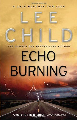 Are Jack Reacher novels written to be read in order of their release?