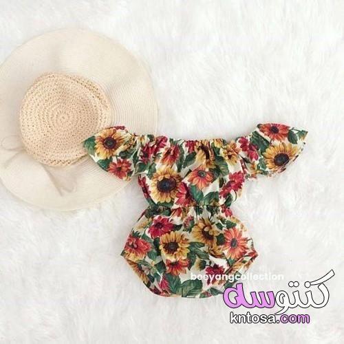 ملابس بيبي بناتي صيفي فساتين اطفال 2020 Trendy Baby Clothes Baby Girl Clothes Etsy Girls Coming Home Outfit